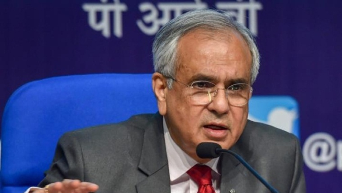 Middle Class 'trained enough' to pick right Income Tax option: Rajiv Kumar