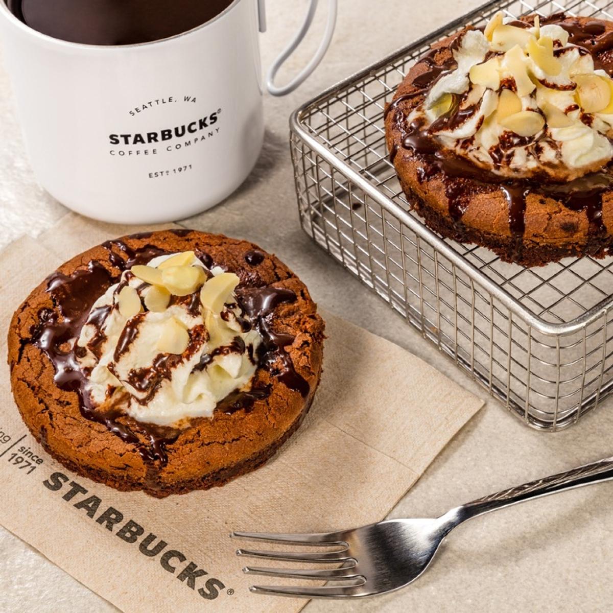 Mumbai Food Review: Coffee and munchies