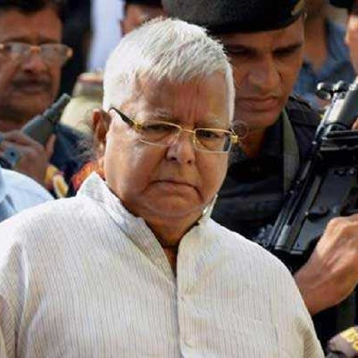 Lalu Prasad Yadav will remain national president of RJD: Tej Pratap Yadav