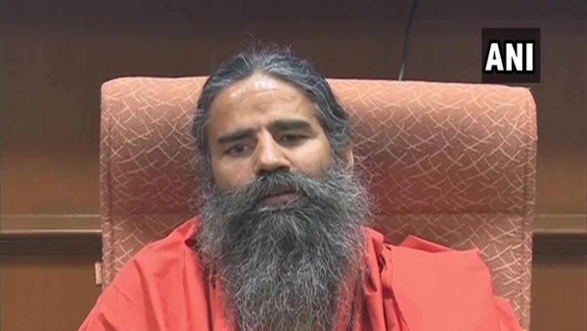 Baba Ramdev demands abrogation of constitutional provision giving special status to J&K