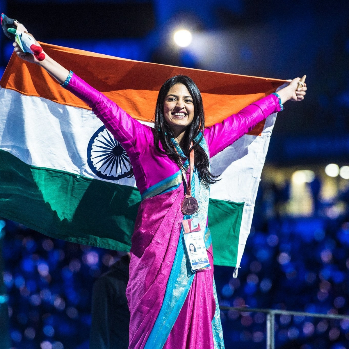 Team India wins 19 Medals at WorldSkills International Competition 2019