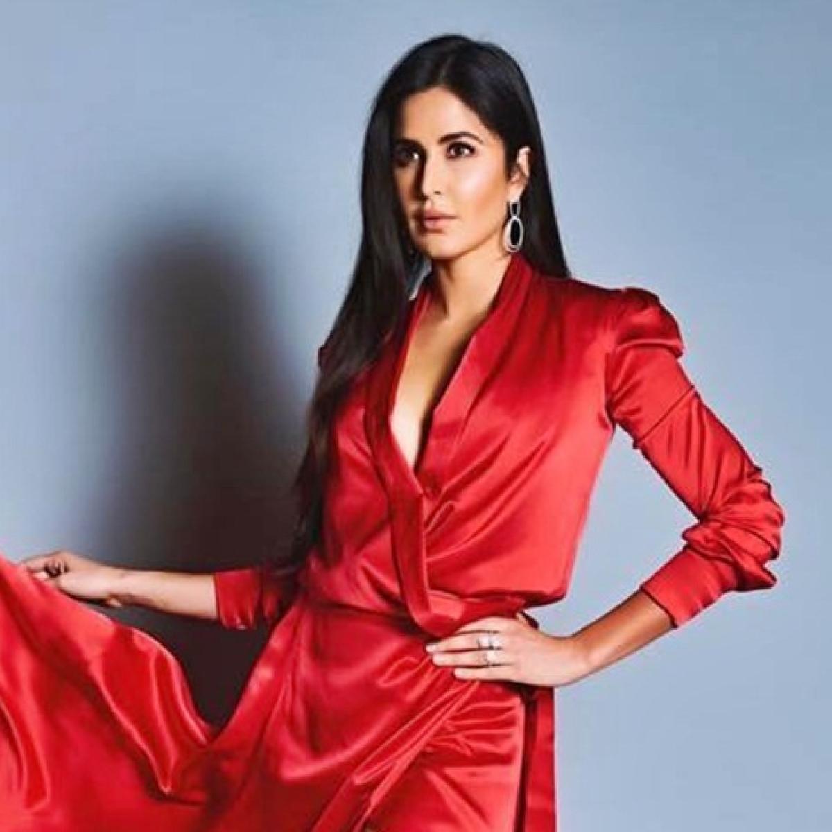 Katrina Kaif to open LFW Winter/Festive 2019 with Manish Malhotra