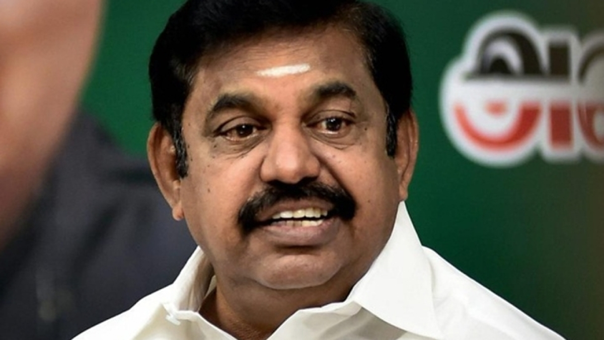 COVID-19: E Palaniswami urges PM to halt diversion of oxygen to AP, Telangana, says allocation of oxygen to Tamil Nadu based on wrong allotment
