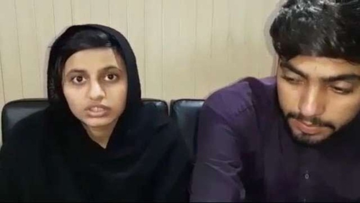 Pakistan: Abducted Sikh girl returns to her parents, says police; 8 arrested