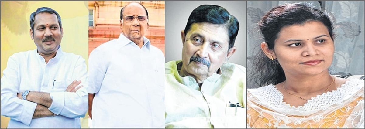 NCP Desertion chapter II: Ramraje Nimbalkar to join BJP