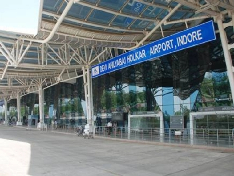 Indore: Passengers advised to reach airport 2.30 hours early