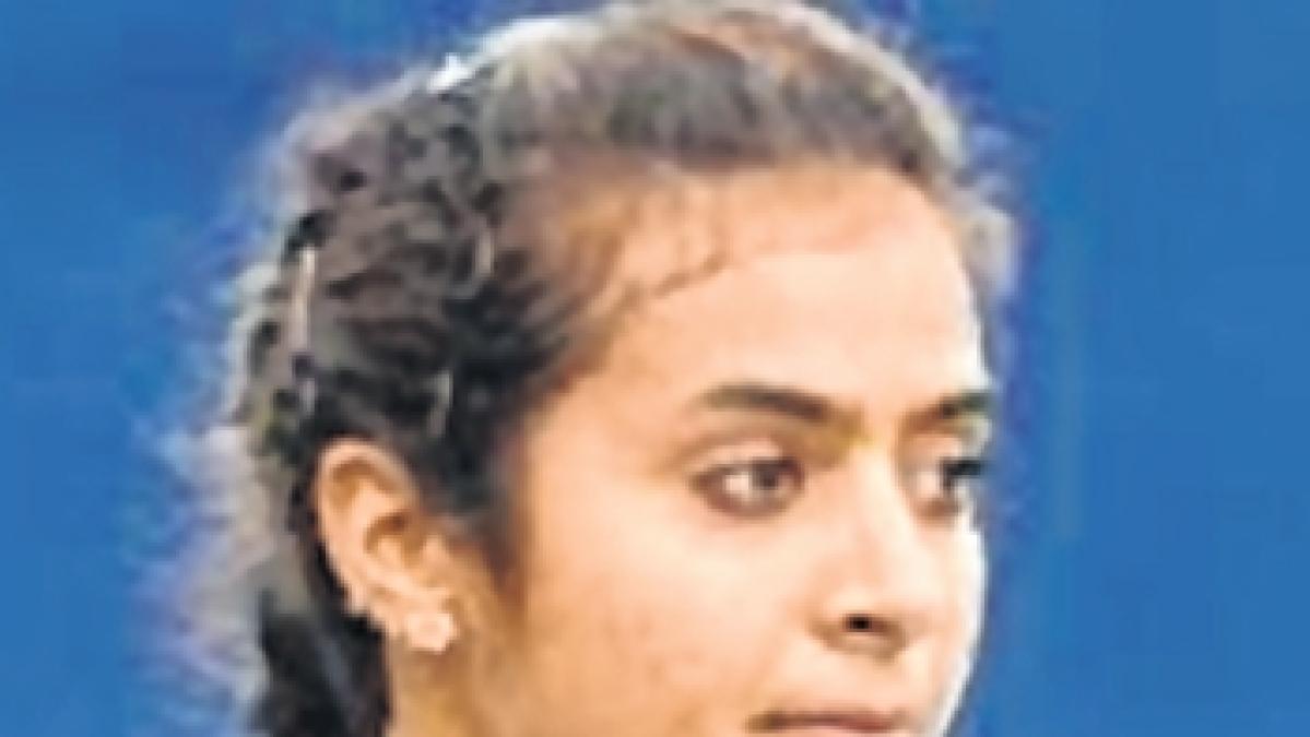 Ankita Raina crashes out of US Open qualifier