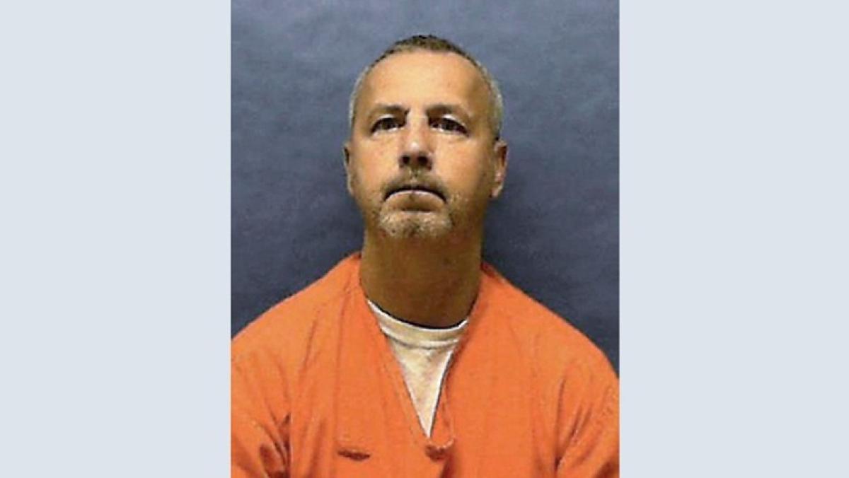 Florida executes serial killer who preyed on gay men
