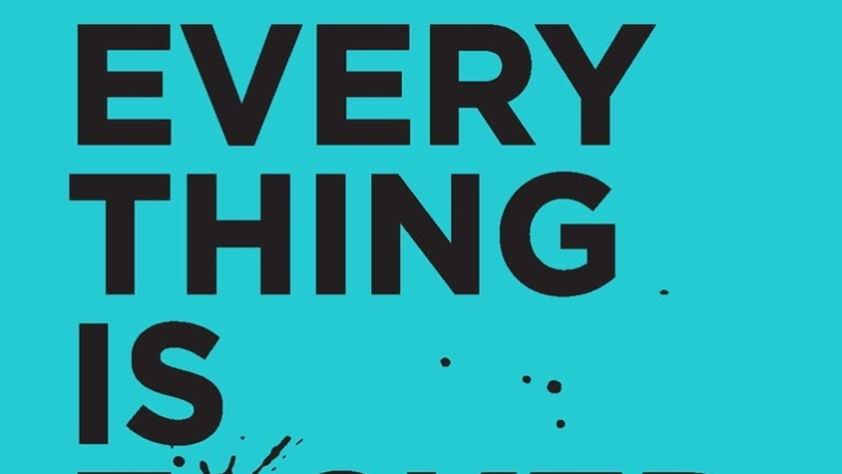 Everything is F*cked: A book about Hope: A book that gives it straight