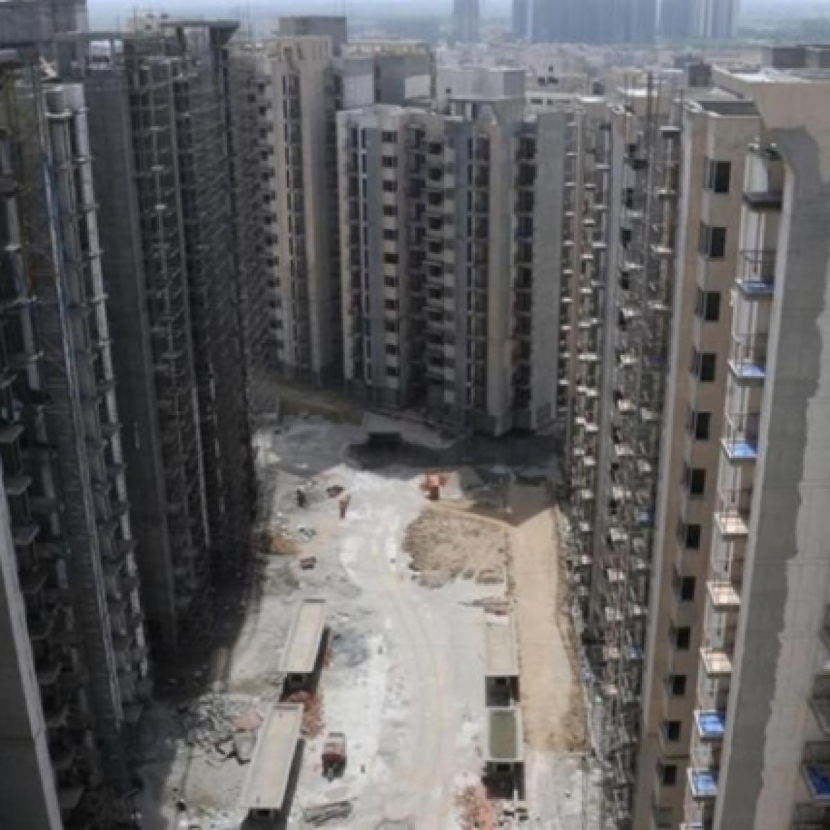 CIDCO to build 1.09 lakh affordable apartments on 568 acres in Navi Mumbai's Sanpada: Report