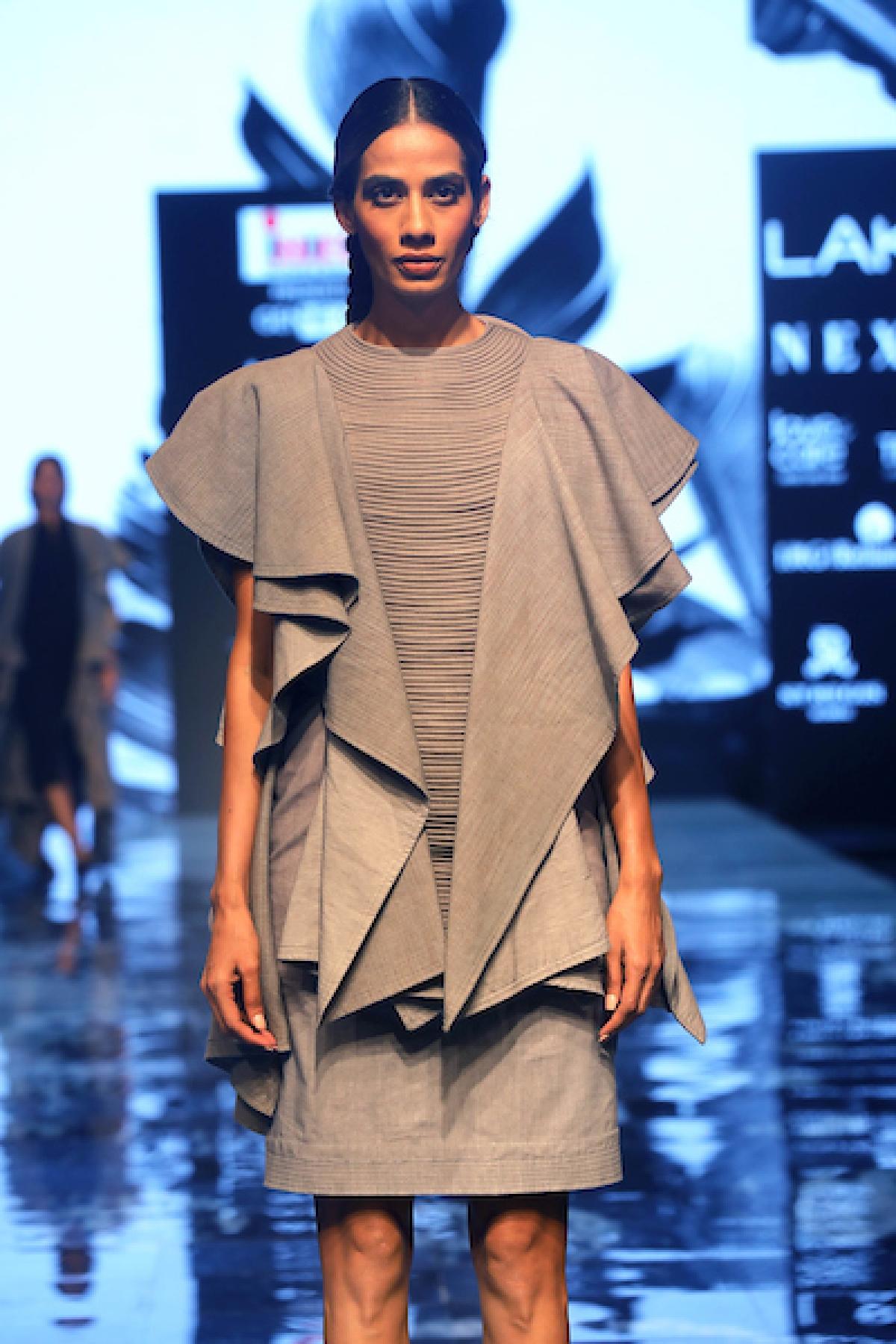 Gaurav Singh's 'Anatomy'
