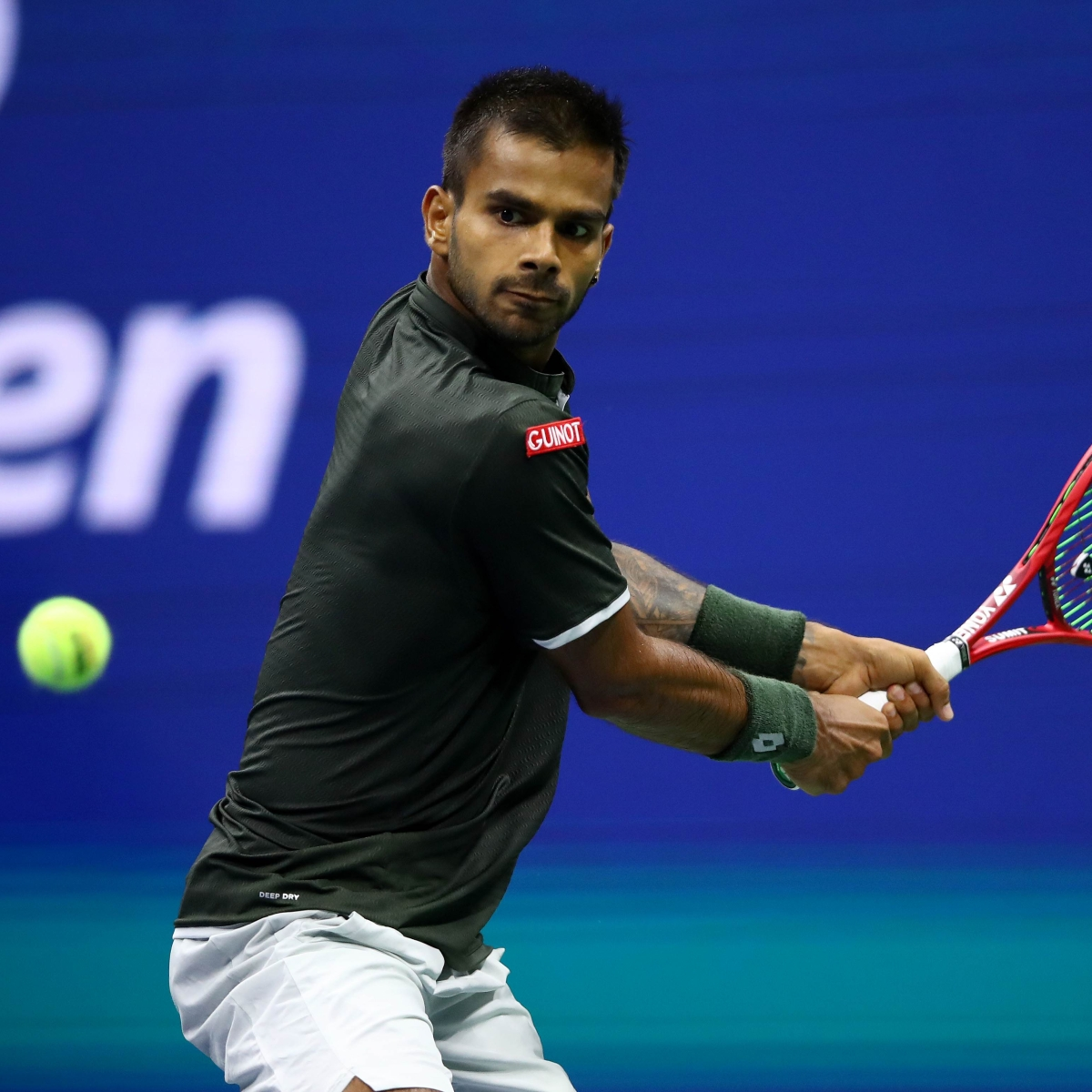Aiming to break into top-80 for Olympic berth: Sumit Nagal