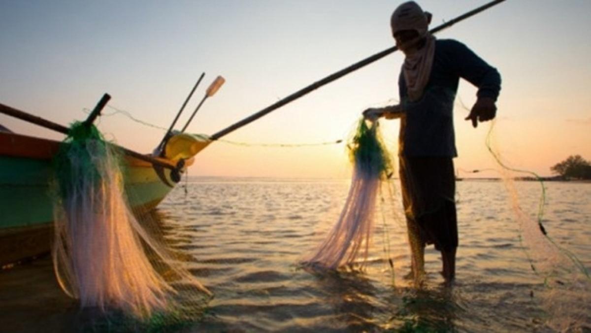 Three Rameswaram fishermen arrested by Sri Lankan Navy
