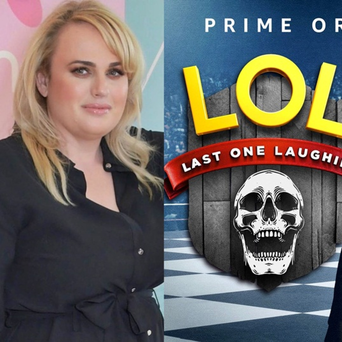 Rebel Wilson joins hands with Amazon to produce 'LOL: Last One Laughing'