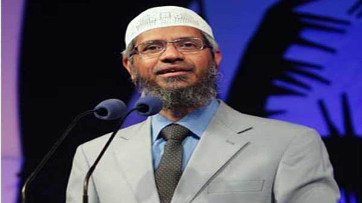 Working to extradite Zakir Naik: External Affairs Minister