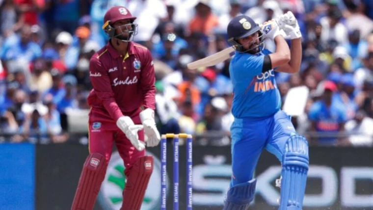 India vs West Indies, 3rd T20I: Live telecast and streaming, when and where to watch Guyana match