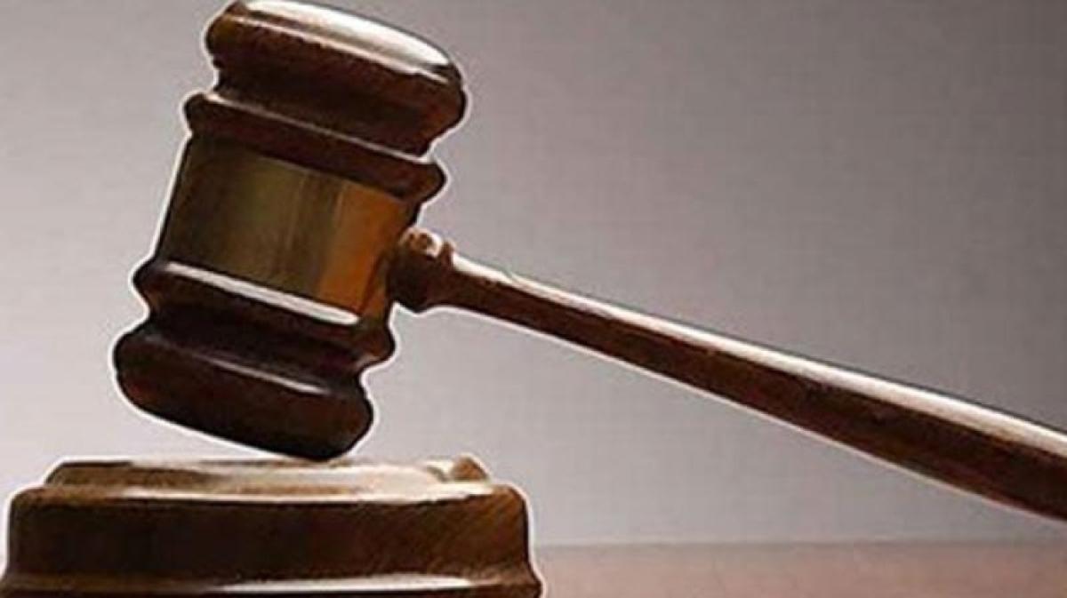 Man sentenced to death for rape-murder of minor girl