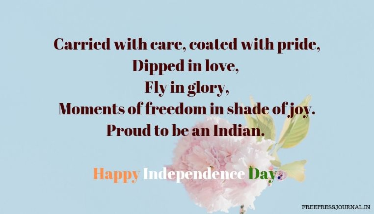 Independence Day 2019: Wishes, messages, images, greetings