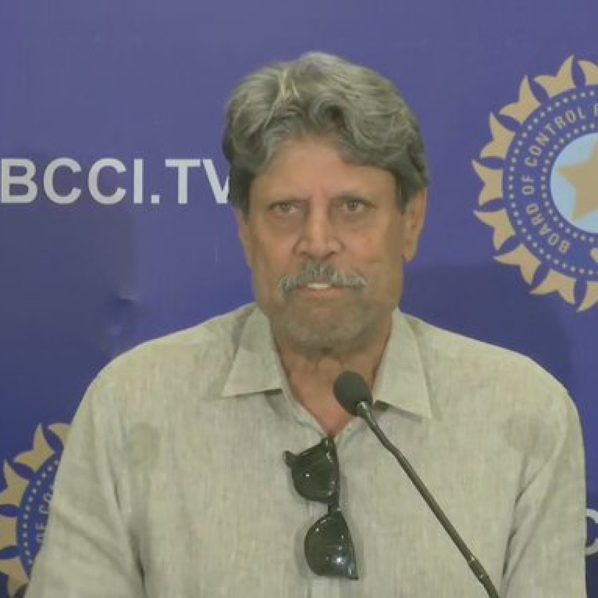 Virat Kohli's preference for Ravi Shastri did not influence coach selection, says Kapil Dev