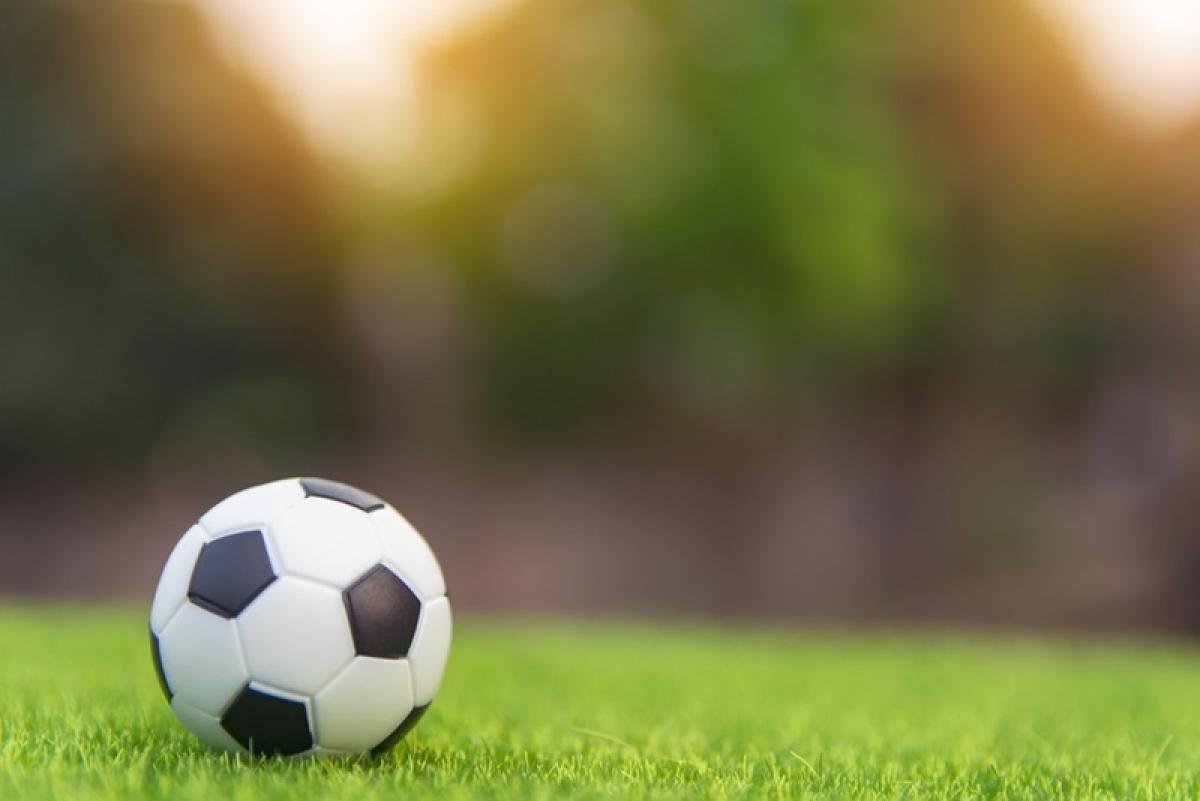 MDFA Nadkarni Cup football tournament: Customs raid  Bank of Baroda