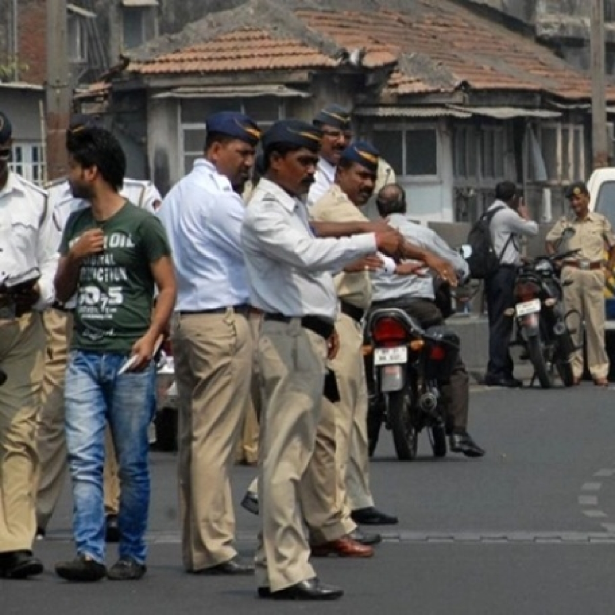 Bhopal: Traffic police to focus on speeding vehicles