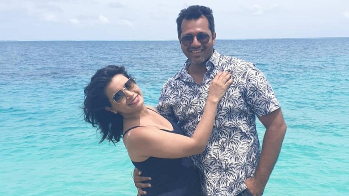 'Taarak Mehta Ka Ooltah Chashmah' actress Priya Ahuja Rajda expecting her first child