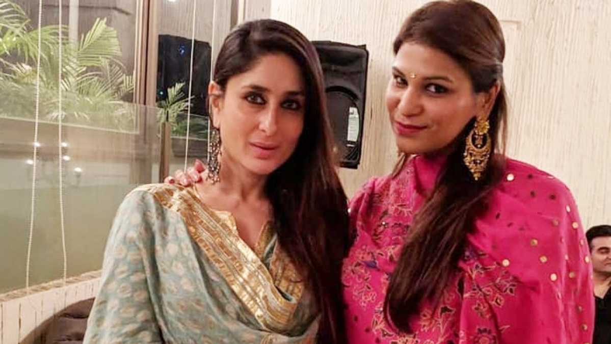 Did Kareena Kapoor Khan end it with manager Poonam Damania after 10 years?
