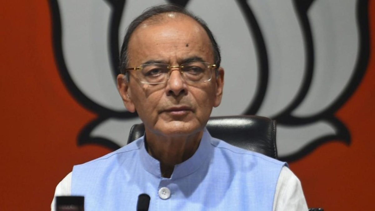 Former Finance Minister Arun Jaitley continues to be critical, put on extracorporeal life support at AIIMS