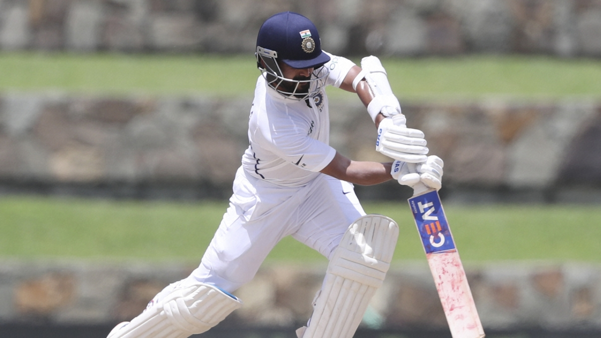 Ranji Trophy: Ajinkya Rahane fails, as visitors take command