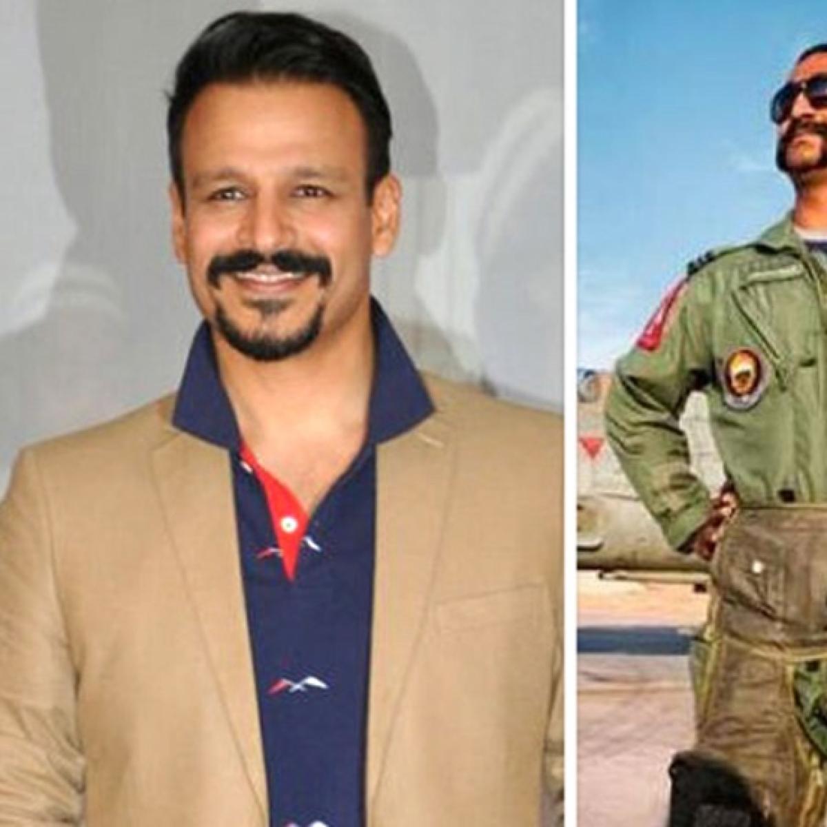 Film on IAF Wing Commander Abhinandan Varthaman to be backed by Vivek Oberoi