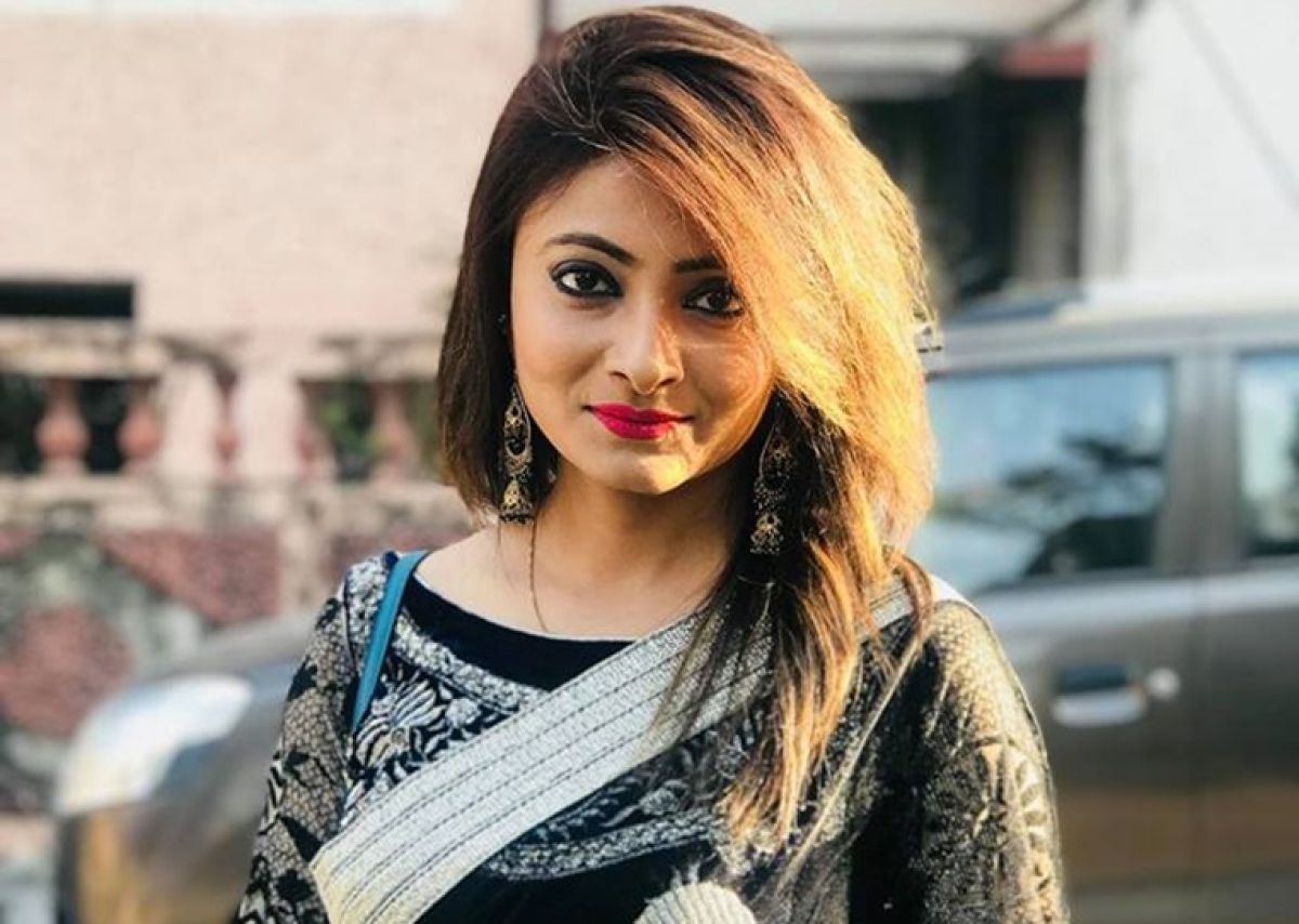 TV actress harassed by petrol pump staff, recounts the incident on Facebook
