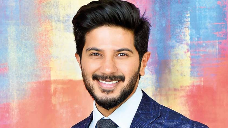 Dulquer Salmaan repays his debt to friends by working in 'The Zoya Factor'