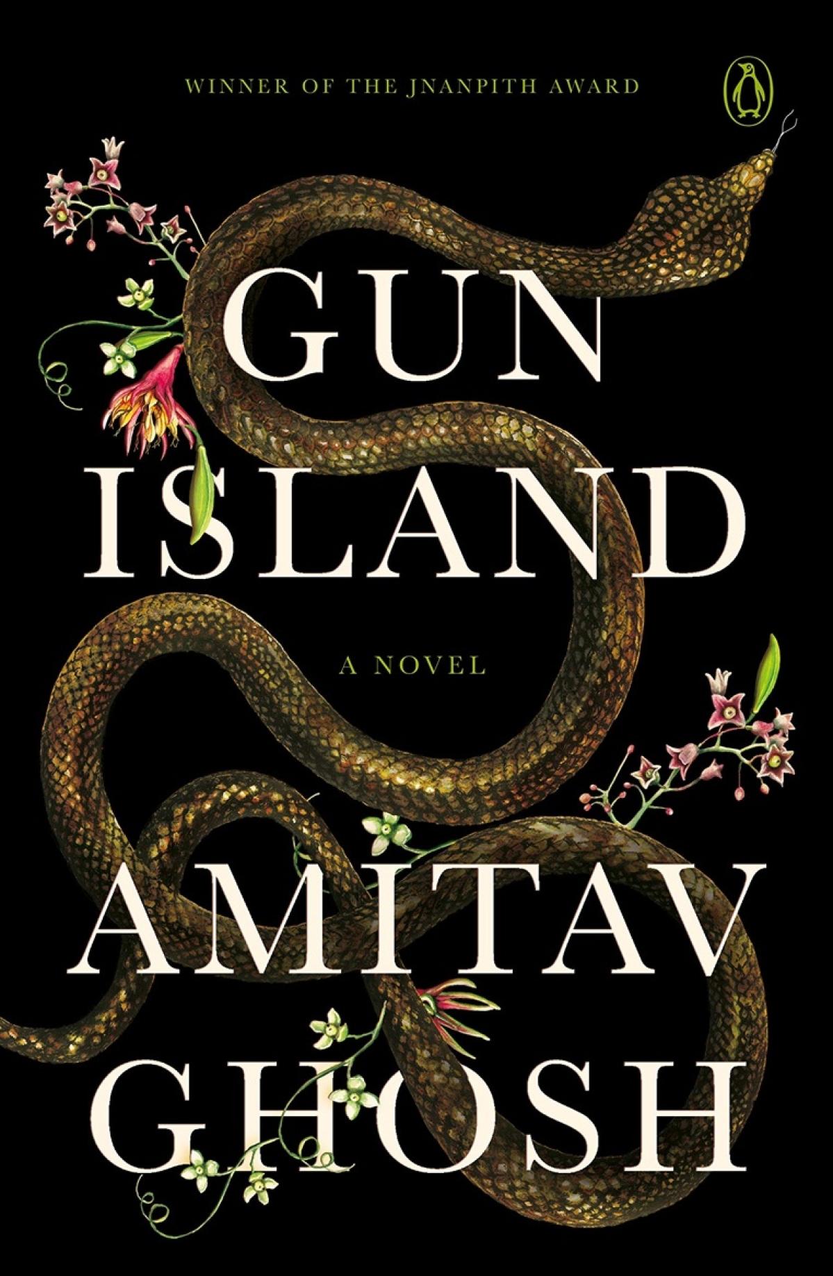 Gun Island by Amitav Ghosh: Book reviews