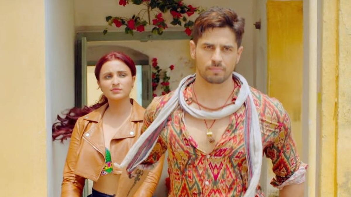 Jabariya Jodi Movie Review: Unambitious story telling