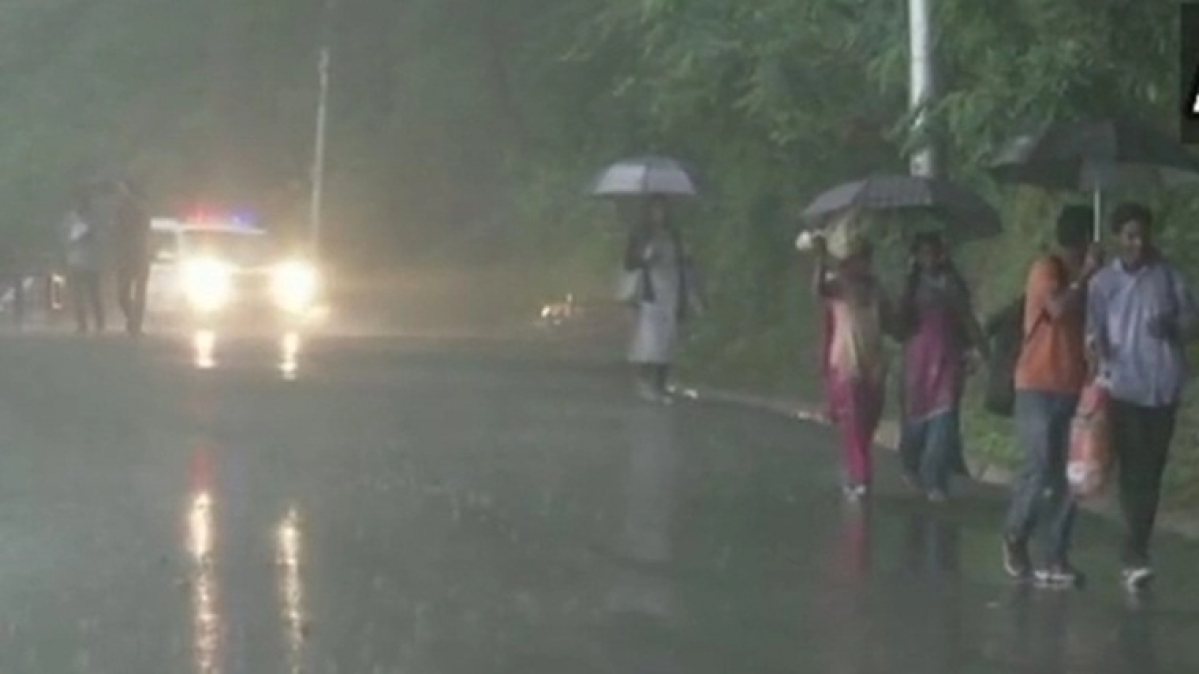Bhopal: Rain spells to continue in Malwa, Chambal, Bundelkhand regions