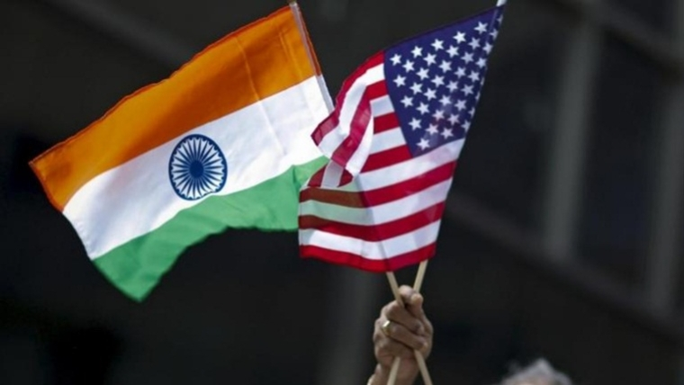 Amid India-Pakistan tension, US to hold intersessional meeting of 2+2 Dialogue with India today