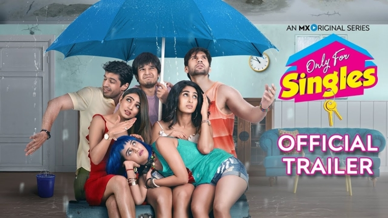 Web Series Review: Only for Singles is patchy but relevant