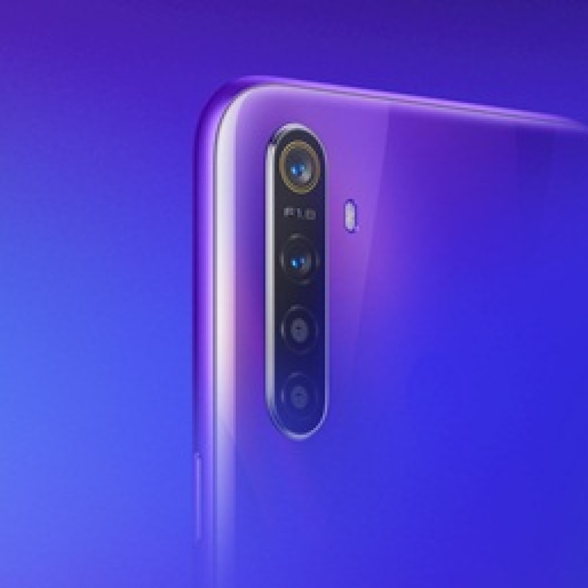 Realme CEO changes Twitter name, hints at new phone