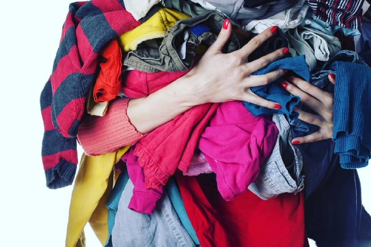 Sustainable fashion: Will you consider buying and wearing second-hand clothes?