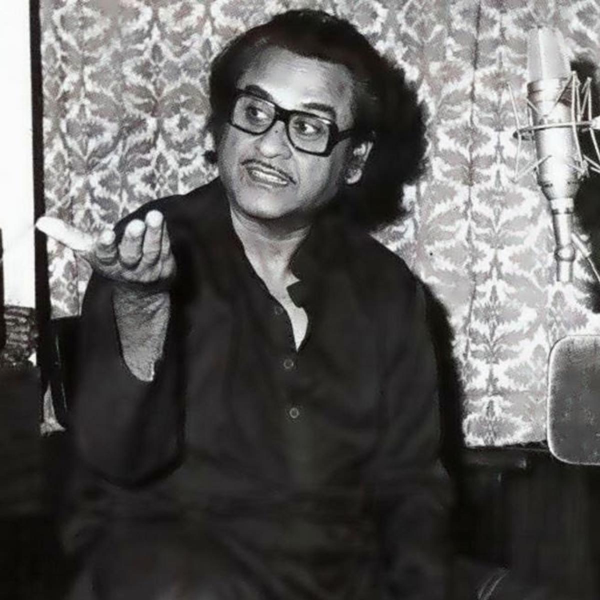 Why Mohammed Rafi never got the Dadasaheb Phalke award?