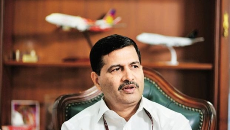 Air India to ban plastic products from October 2: Ashwani Lohani