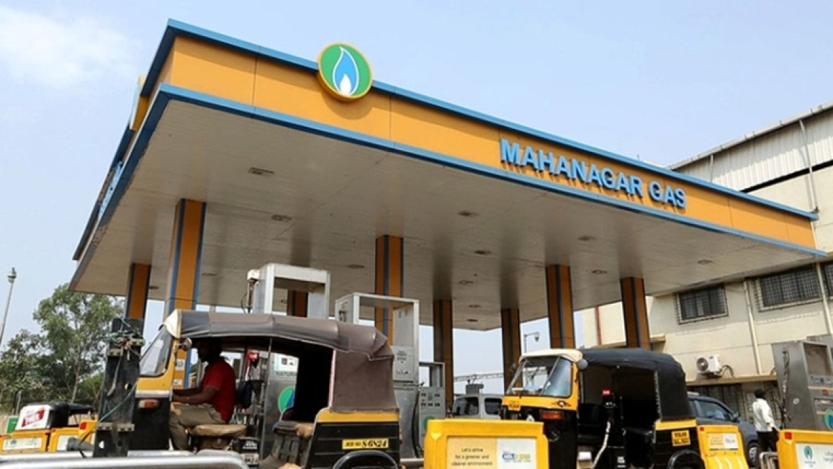Mahanagar Gas surges by 12% as BG Asia Pacific sells 10 per cent stake