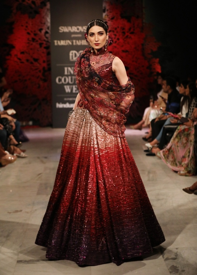 FDCI India Couture Week: Brides, get inspired