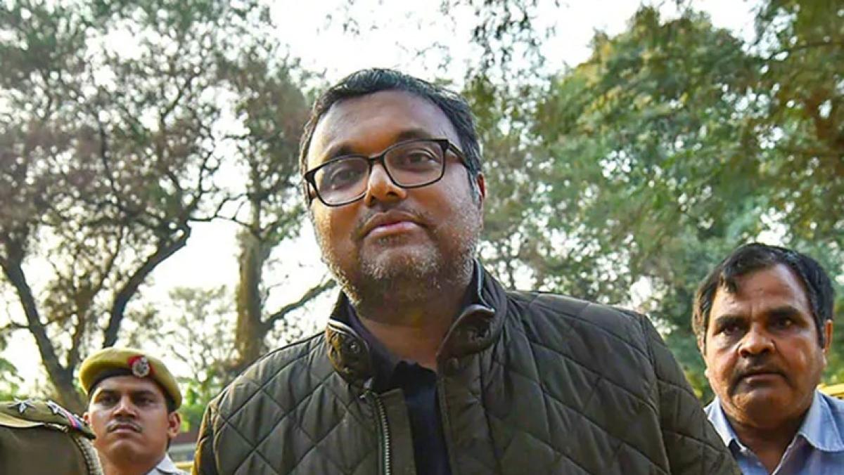 Karti Chidambaram responds to Jay Shah's selection as BCCI Secretary