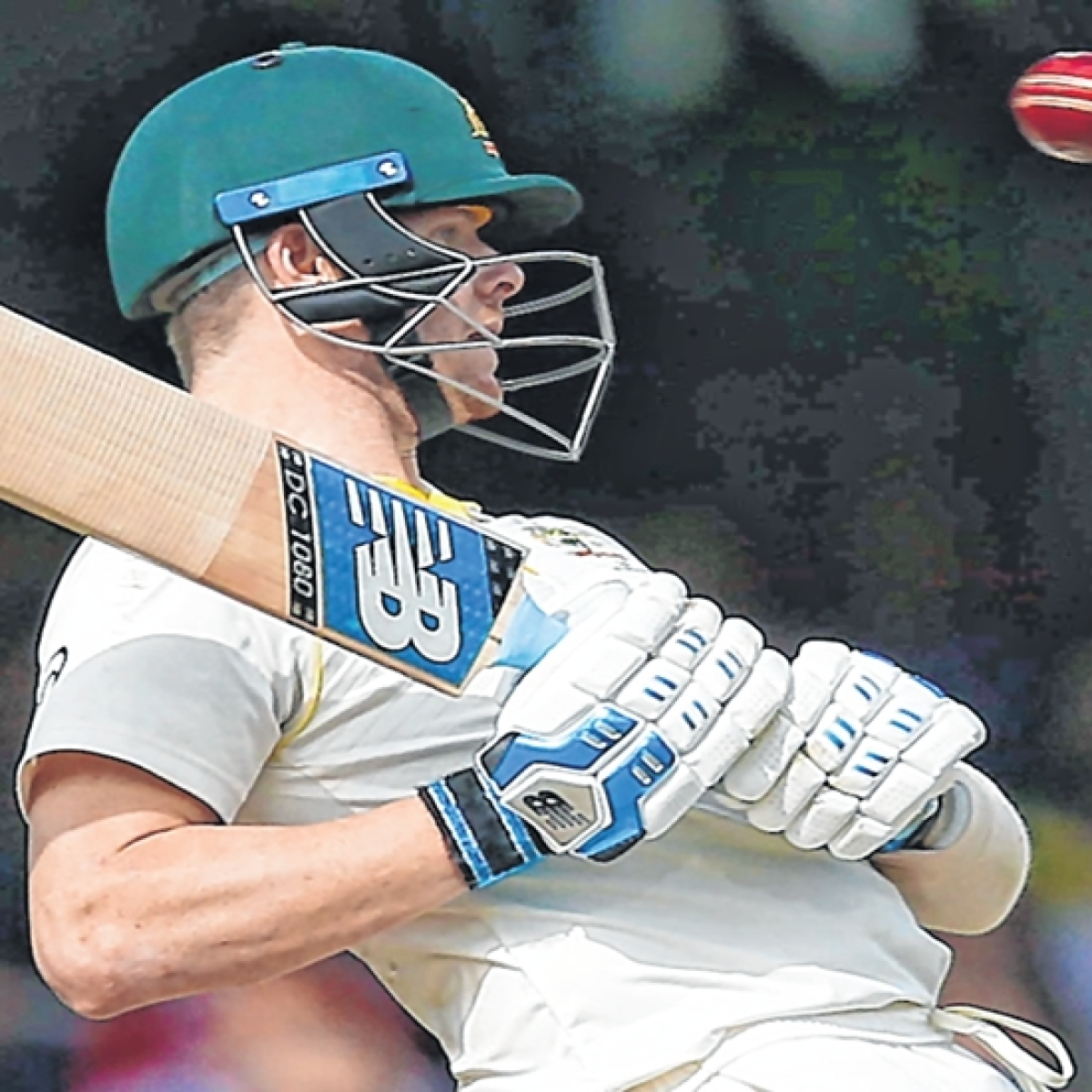 What next in cricket: neck guards?