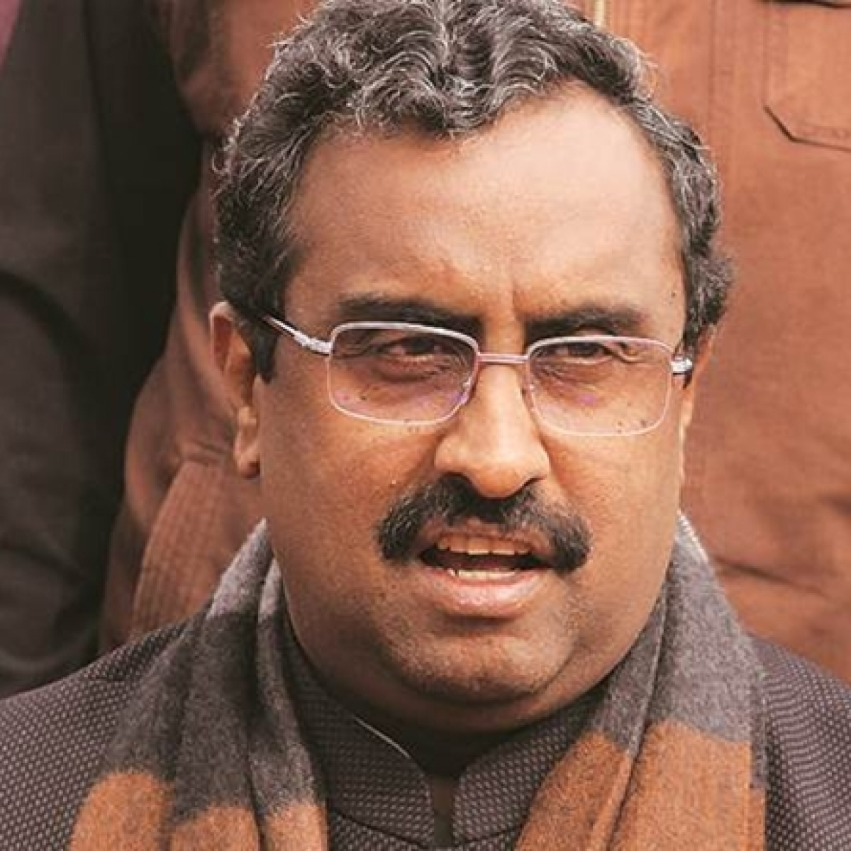 A step towards complete integration of Jammu-Kashmir into Indian Union: Ram Madhav