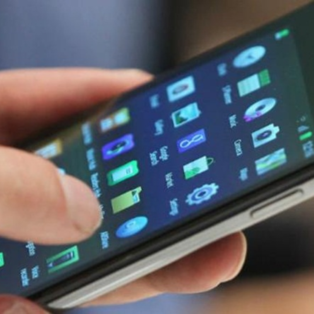 Mobile phone services restored in 5 districts of Jammu