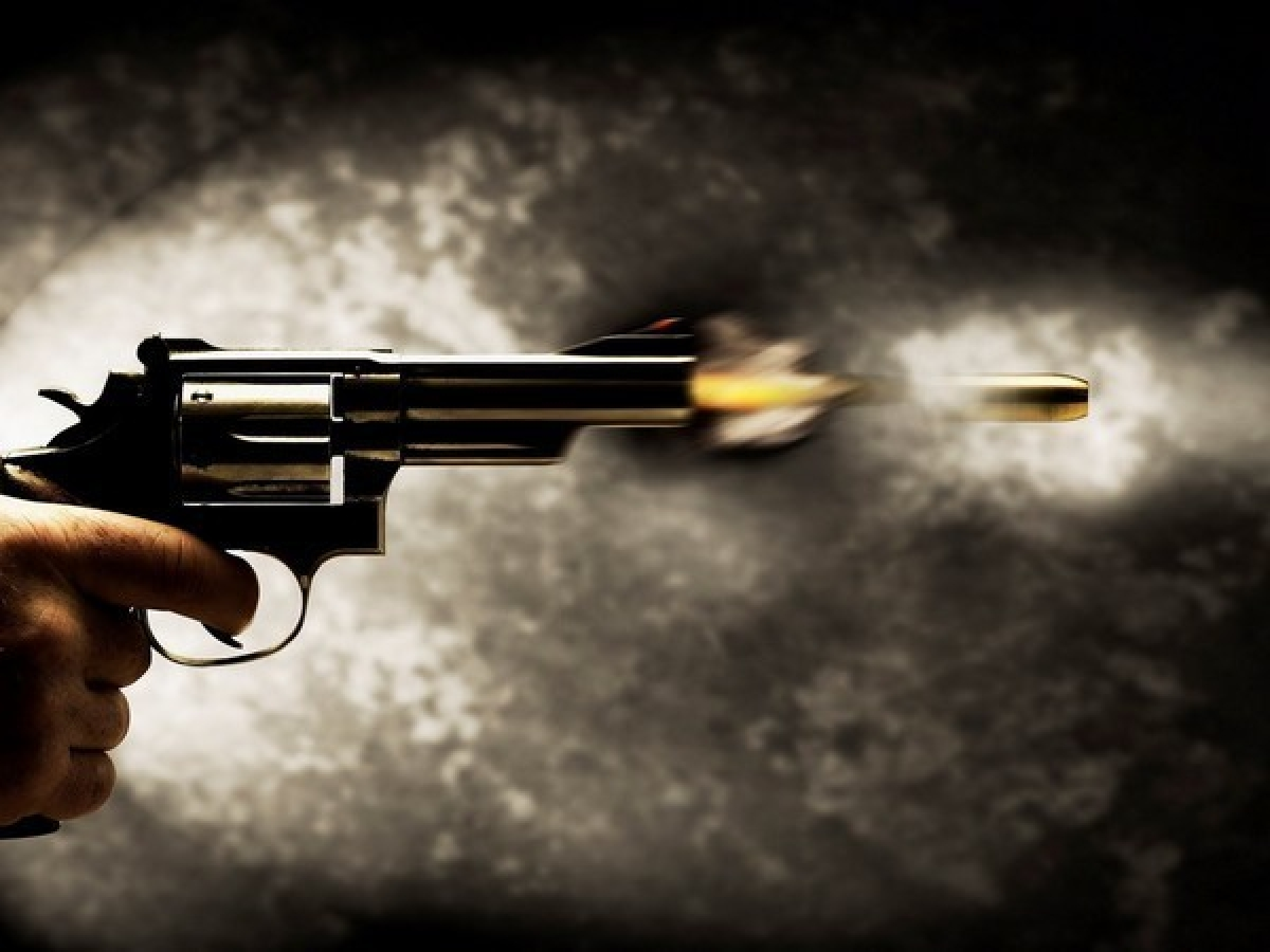 Haryana DCP kills self, suicide note blames SHO