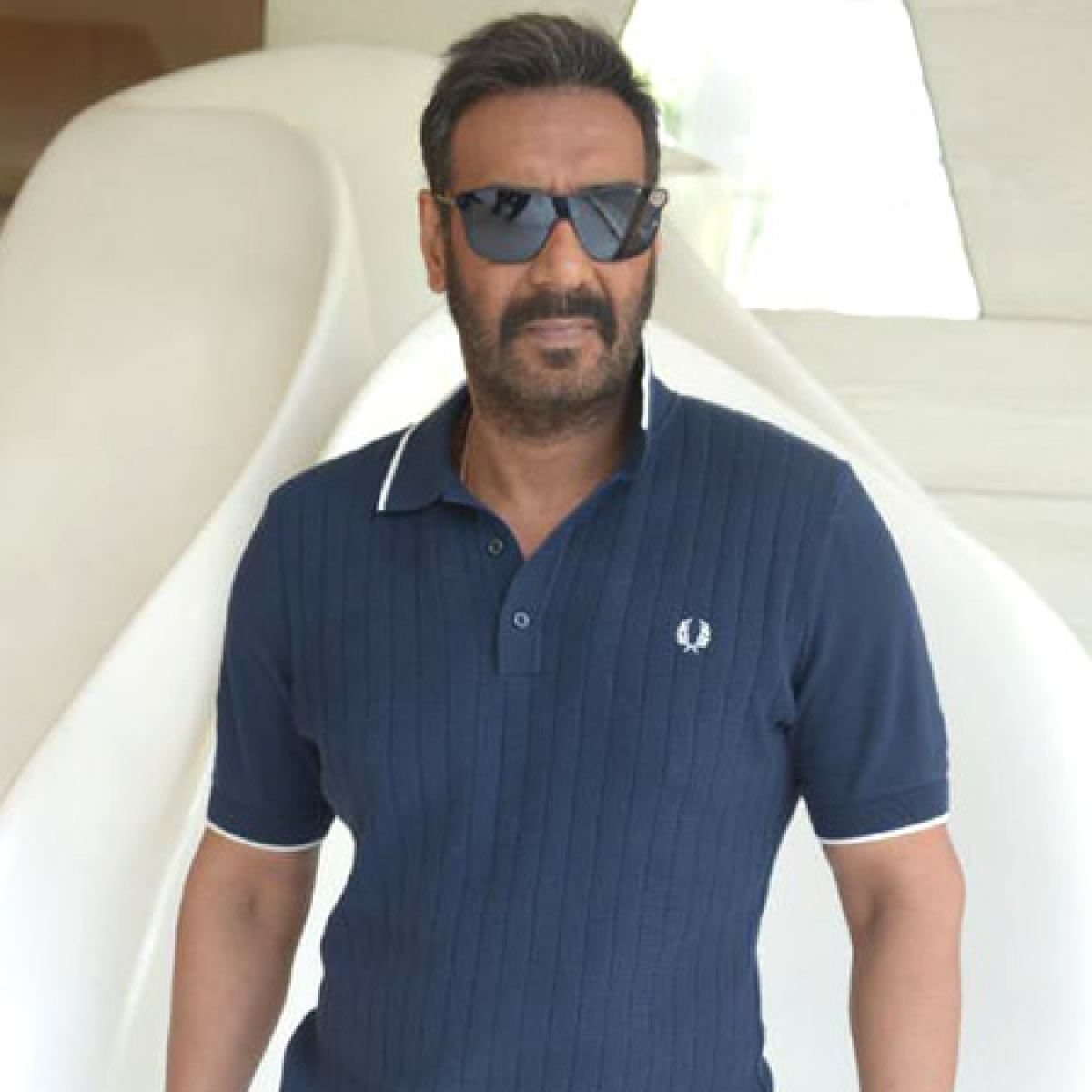 Ajay Devgn preps for 'Maidaan' as Indian football's founding father Syed Abdul Rahim