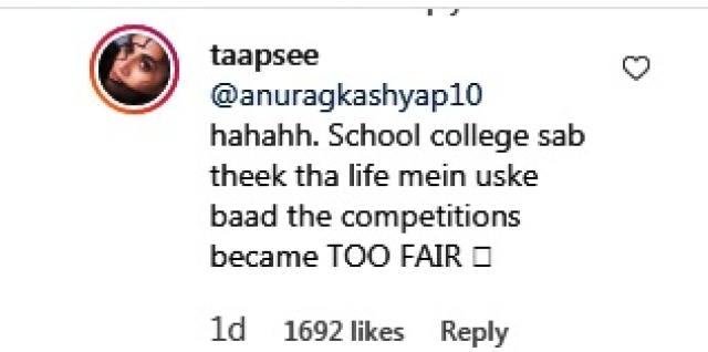 Vicky Kaushal and Anurag Kashyap  troll Taapsee Pannu for winning an award